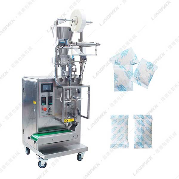 食品干燥剂包装机_单列干燥剂包装机
